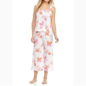 Kate Spade Cami Capri Pajamas